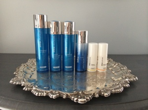 The Opulence System with Vitamin A and C Boosters